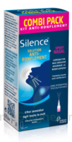 Silence Combi Pack  Anti-ronflement à CANALS