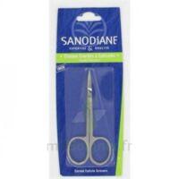 SANODIANE ciseaux courbes cuticules 550 à CANALS