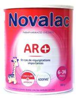 Novalac AR+ 2 Lait en poudre 800g à CANALS