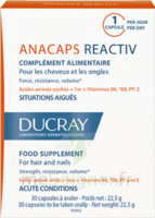 Anacaps Reactiv Caps 3*B/30 à CANALS