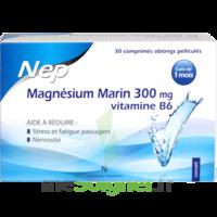 Magnésium Marin 300 mg vitamine b6 à CANALS