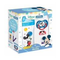 DODIE DISNEY INITIATION+ Coffret +18mois Mickey à CANALS