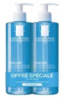 Effaclar Gel Moussant Purifiant 2*400ml à CANALS