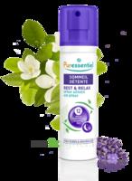 Puressentiel Sommeil - détente Spray Aérien Sommeil Détente aux 12 Huiles Essentielles - 75 ml à CANALS