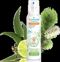 Puressentiel Assainissant Spray Aérien Assainissant aux 41 Huiles Essentielles - 200 ml à CANALS