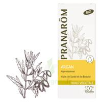 PRANAROM Huile végétale bio Argan 50ml à CANALS