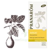 Pranarom Huile Végétale Bio Avocat à CANALS