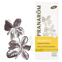 PRANAROM Huile végétale bio Calophylle 50ml à CANALS