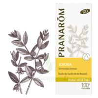 PRANAROM Huile végétale bio Jojoba 50ml à CANALS