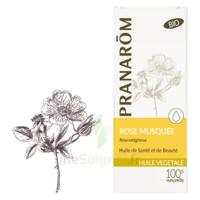 Pranarom Huile Végétale Rose Musquée 50ml à CANALS