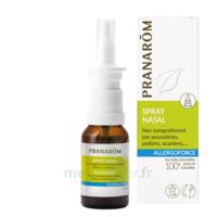 PRANAROM ALLERGOFORCE Spray nasal à CANALS