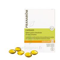 PRANAROM OLEOCAPS 2 Caps confort gastro-intestinal à CANALS