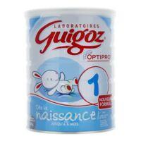 GUIGOZ 1, bt 800 g à CANALS
