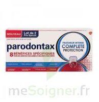 Parodontax Complete Protection Dentifrice Lot De 2 à CANALS