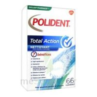 Polident Total Action Nettoyant à CANALS