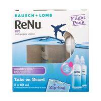 RENU SPECIAL FLIGHT PACK, pack à CANALS