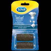Scholl Velvet Smooth Rouleaux De Remplacement  Grain Extra Exfoliant à CANALS