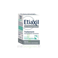 Etiaxil Aisselles Déodorant peau sèche 15ml à CANALS