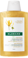 Acheter Klorane Capillaire Shampooing Cire d'Ylang ylang 200ml à CANALS