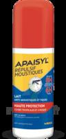 Apaisyl Répulsif Moustiques Emulsion fluide Haute Protection 90ml à CANALS