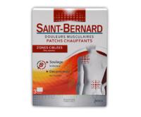 St-Bernard Patch zones ciblées  x3 à CANALS