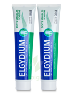 Elgydium Dents Sensibles Gel dentifrice 2 T/75ml à CANALS