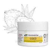 Pranarôm Huile Végétale Bio Coco 100ml à CANALS