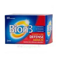 Bion 3 Défense Adulte Comprimés B/60 à CANALS