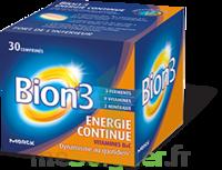 Acheter Bion 3 Energie Continue Comprimés B/30 à CANALS