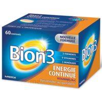 Acheter Bion 3 Energie Continue Comprimés B/60 à CANALS
