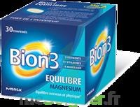 Bion 3 Equilibre Magnésium Comprimés B/30 à CANALS