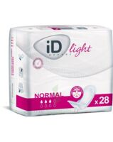 ID Light Normal Protection urinaire à CANALS