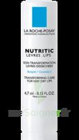 Nutritic Stick lèvres sèche sensibles 2 Etui/4,7ml à CANALS