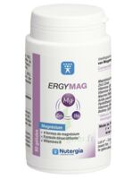 Ergymag Magnésium Vitamines B Gélules B/90 à CANALS