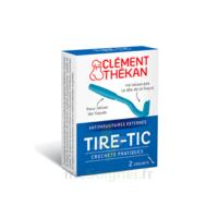 Clément Thékan Tire Tic Crochet B/2 à CANALS