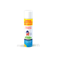 Clément Thékan Solution insecticide habitat Spray Fogger/200ml à CANALS