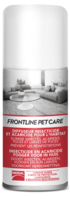 Frontline Petcare Aérosol Fogger insecticide habitat 150ml à CANALS