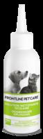 Frontline Petcare Solution oculaire nettoyante 125ml à CANALS