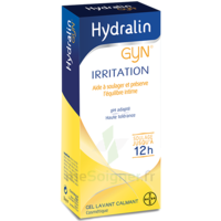 Hydralin Gyn Gel calmant usage intime 200ml à CANALS