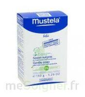 Mustela Savon surgras au Cold Cream nutri-protecteur 150 g à CANALS