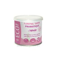 Florgynal Probiotique Tampon périodique sans applicateur Normal B/22 à CANALS