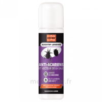 Cinq sur Cinq Lessive additif anti-acariens & vecteur de la gale 250ml à CANALS