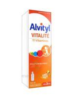 Alvityl Vitalité Solution buvable Multivitaminée 150ml à CANALS
