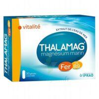 Thalamag Fer B9 Vitalité 30 gélules à CANALS