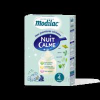 Modilac Céréales Farine Nuit calme à partir de 4 mois B/300g à CANALS