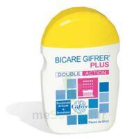 Gifrer Bicare Plus Poudre double action hygiène dentaire 60g à CANALS