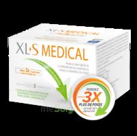 XL-S Médical Comprimés capteur de graisses B/60 à CANALS