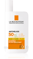 Anthelios XL SPF50+ Fluide Shaka sans parfum 50ml à CANALS
