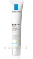 Effaclar Duo+ Unifiant Crème medium 40ml à CANALS