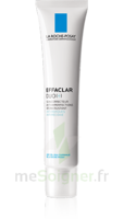 Effaclar Duo+ Gel crème frais soin anti-imperfections 40ml à CANALS
